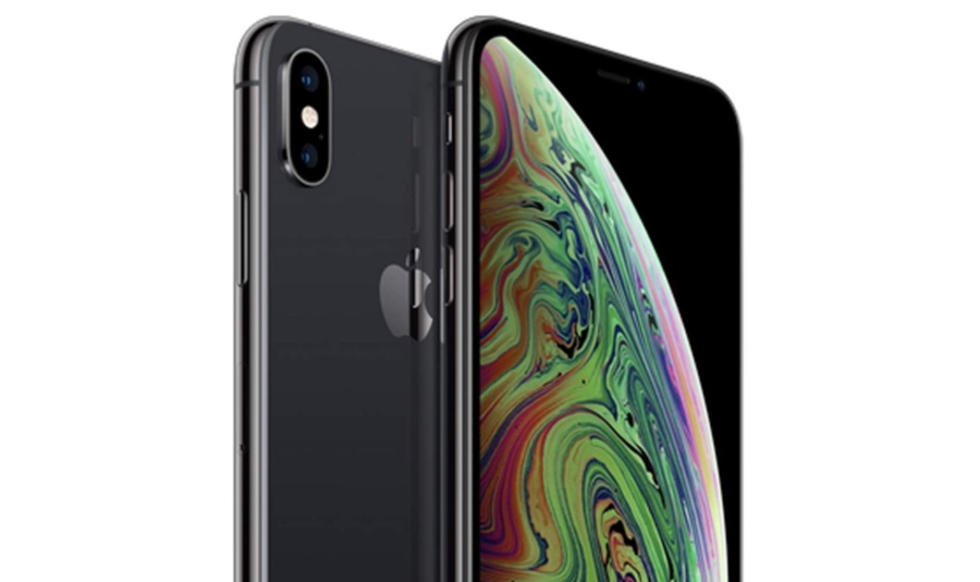 Fully unlocked and renewed iPhone XS Max available for just $559