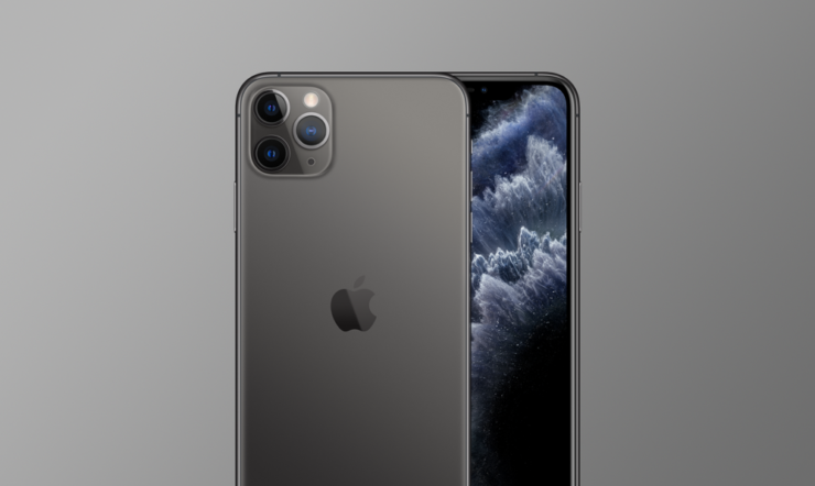 Renewed iPhone 11 Pro Max lets you save $280 instantly