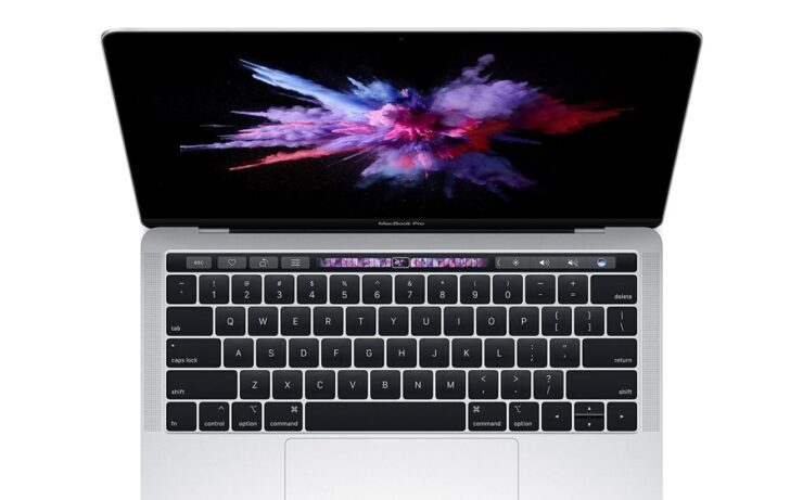 Older 13-inch base model MacBook Pro currently seeing $100 discount
