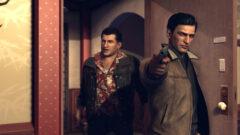 mafia remasters