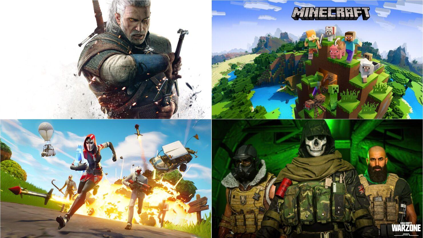 Metaverses Gaming
