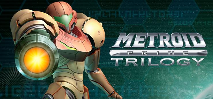 metroid prime trilogy nintendo switch 3