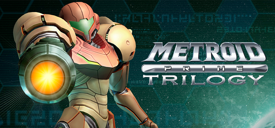 Updated Metroid Prime Trilogy Nintendo Switch Listing Suggests an ...