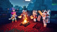 minecraft_dungeons_fire_party