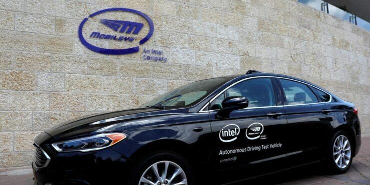 Intel Mobileye