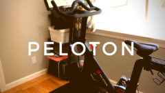 pelotonbike
