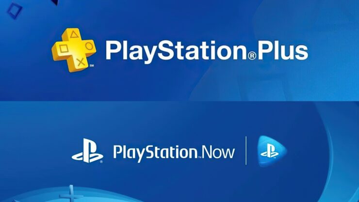 PS Now PS+