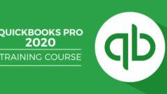 The QuickBooks 2020 Essentials Bundle