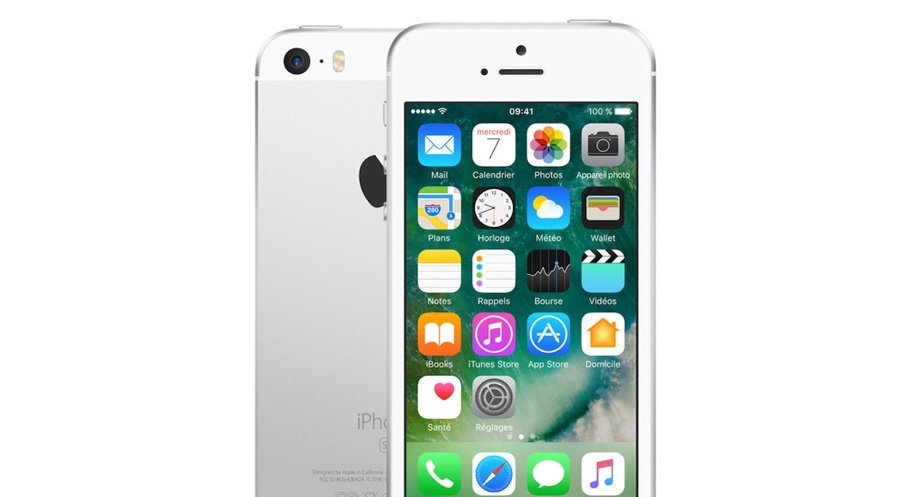 Renewed iPhone SE available for a low price of $124