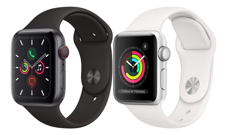 Deal Alert: Apple Watch Series series-3-and-series-