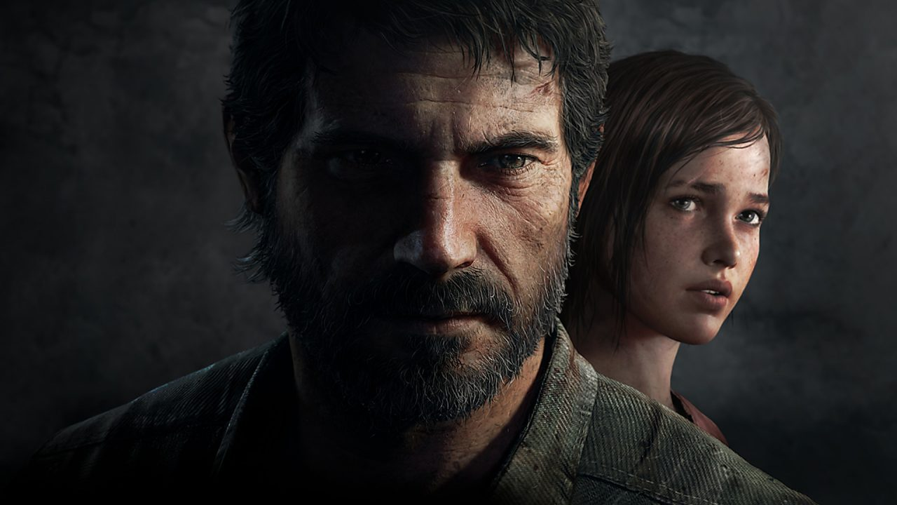 the last of us HBO series baker