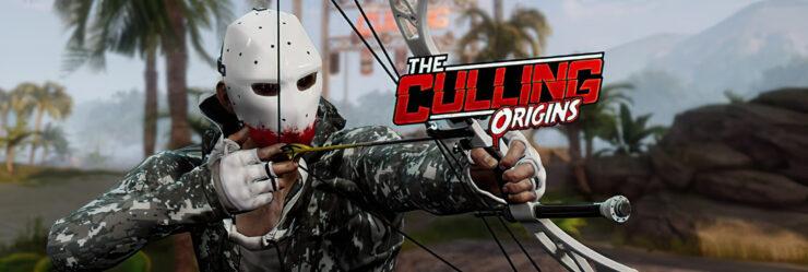 The Culling: Origins