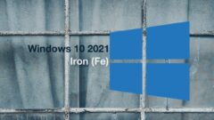 windows 10 iron fe windows 10 2021