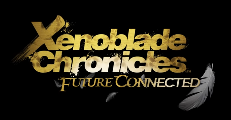 xenoblade Future Connected