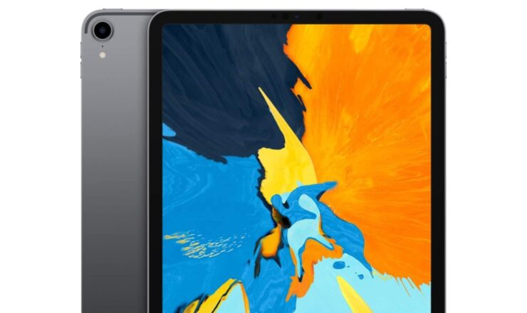 Pick up a 11-inch iPad Pro from 2018 with 1TB storage for nearly $400 off today
