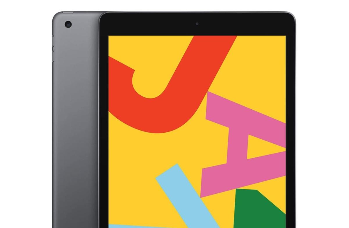 Save $100 on Apple's latest iPad 7