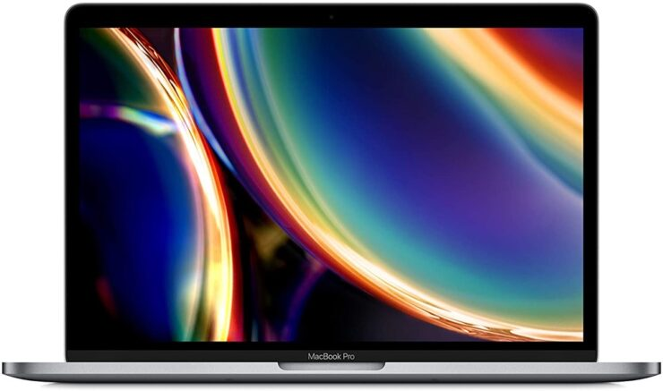 Save $200 on the latest 2020 MacBook Pro with Touch Bar, pay just $1,299