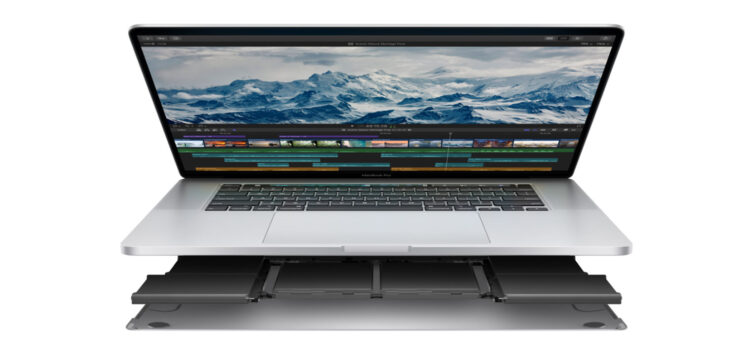 Thought Your MacBook Wasn't Tough Enough? Apple Is Reportedly Working to Improve Durability of Its Machines