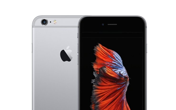 32GB iPhone 6s fully unlocked available for just $135