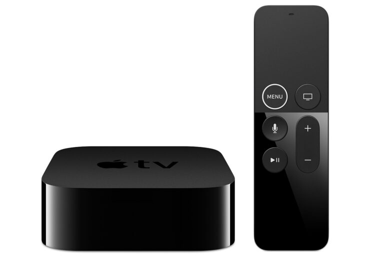 2020 Apple TV to Feature A12X Bionic Chipset? Fresh Leak Suggests Exactly That