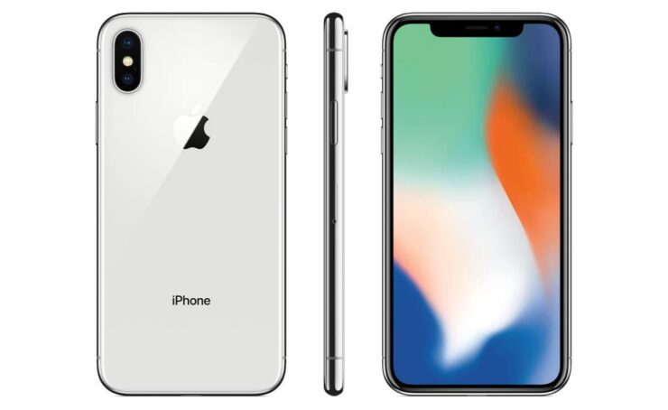 256GB iPhone X available for just $519, renewed and unlocked