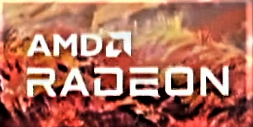 New Amd Radeon Logo For Rdna 2 Gpu Based Radeon Rx Graphics Cards Unveiled