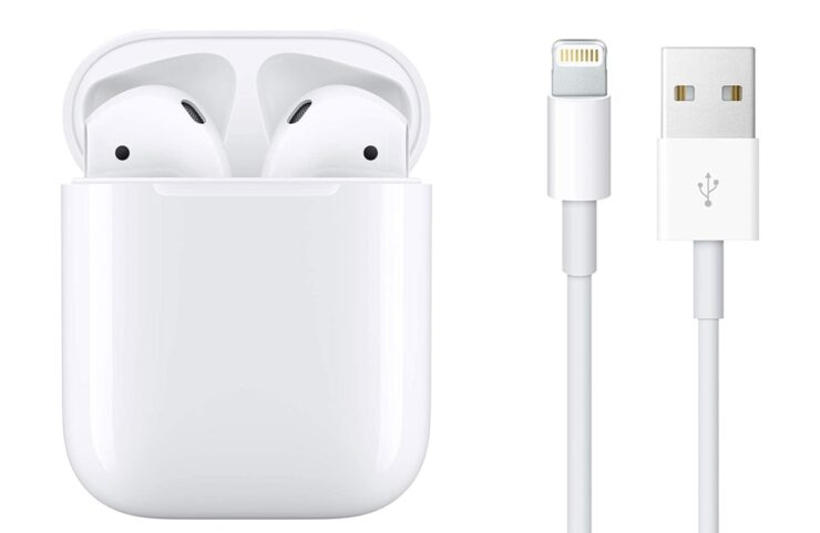 AirPods 2 now just $138 if you are quick