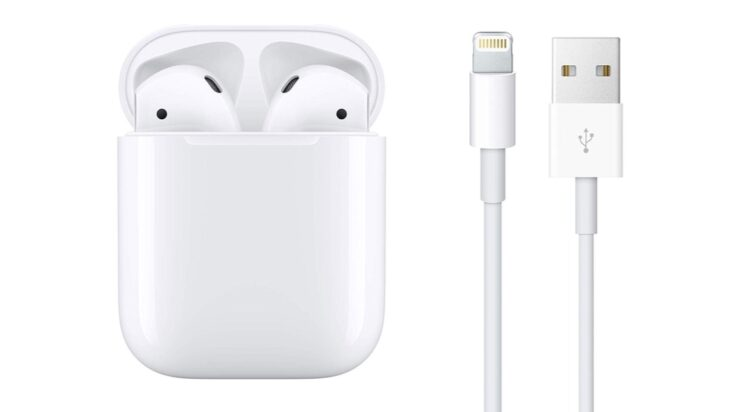 AirPods Counterfeit