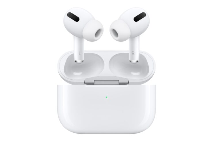 AirPods Pro firmware 2D27 now available for download