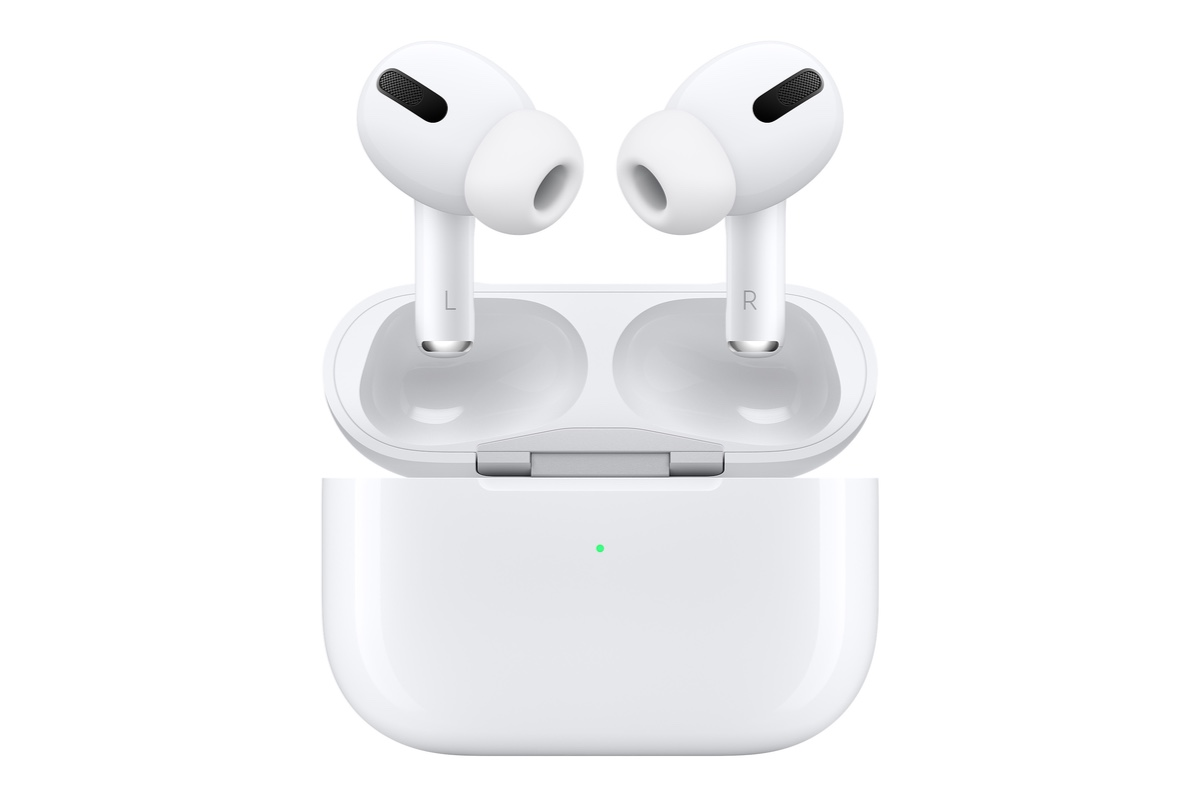 Airpods Pro Firmware Update 2d27 Now Available