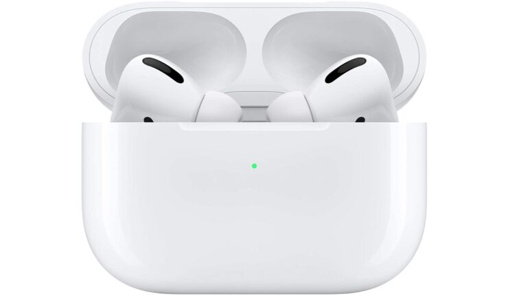 AirPods Pro drop to their lowest price ever on Amazon, just $219