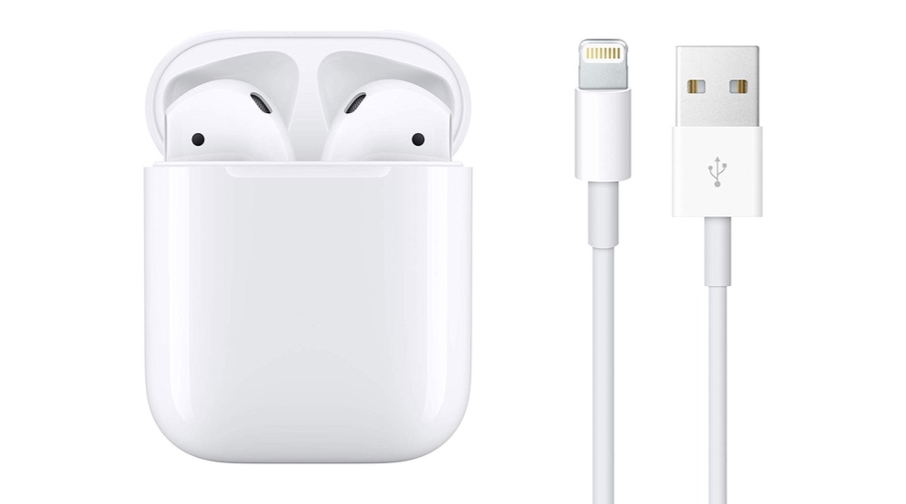 Image of article 'Custom Officials Seize Counterfeit Apple AirPods, Lightning Cables, and More'