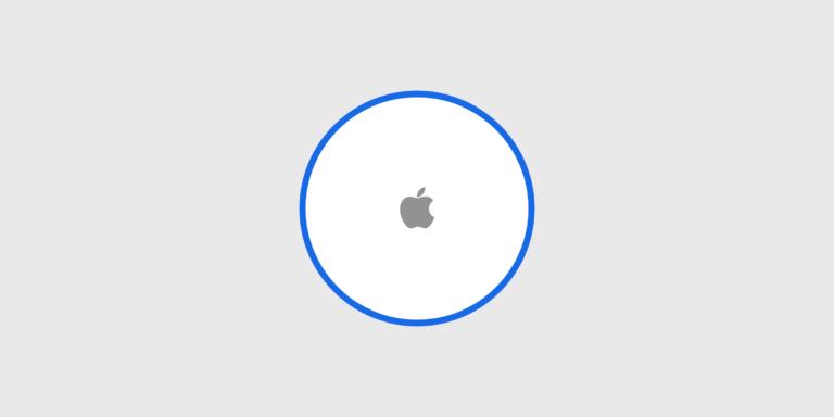 Apple AirTags R1