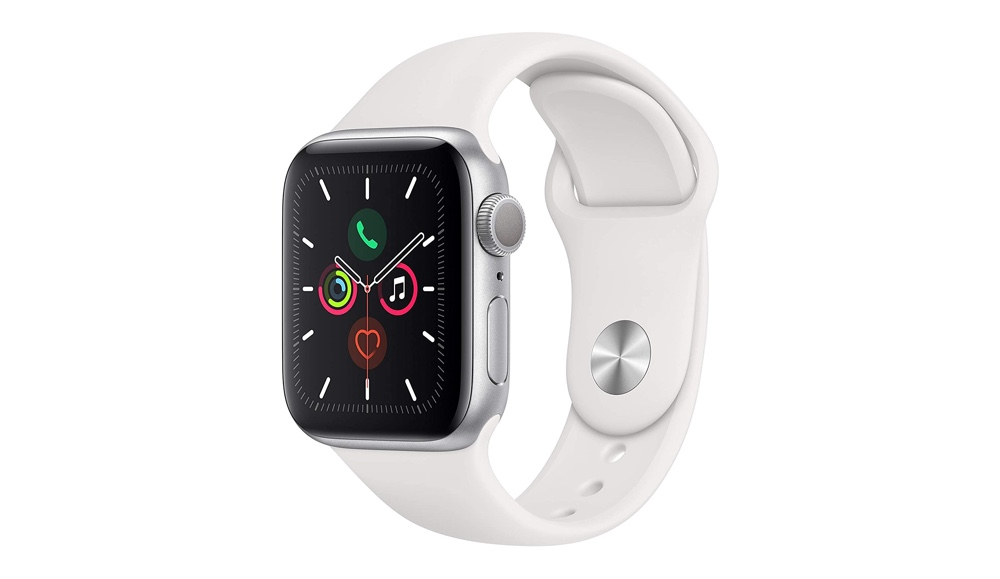 Own the Apple Watch Series 5 for just $299, $100 off