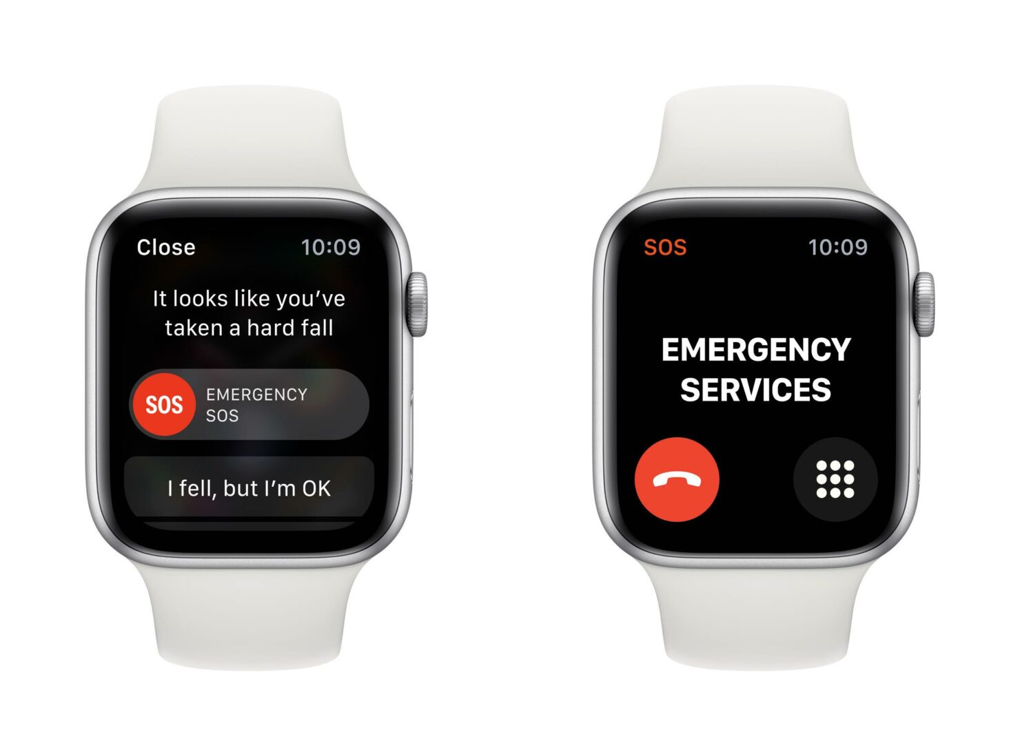 Apple Watch Praised After It Called 911 Using the Fall Detection Feature When a Man Wasn't Responding