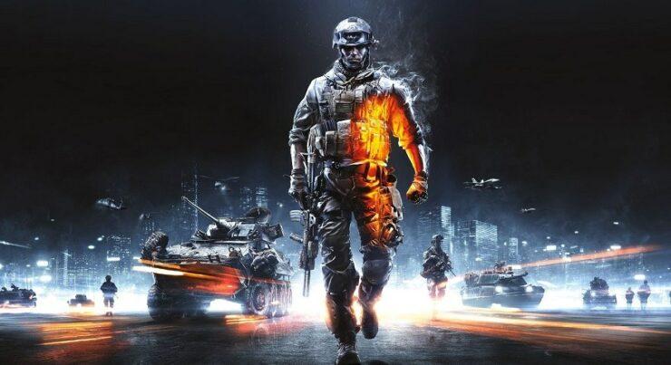 Battlefield 3 Remaster