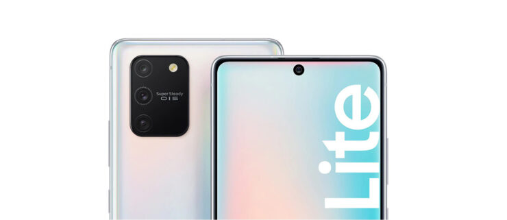Galaxy S20 Lite With 5G Support Reportedly Arriving to Replace Existing Model