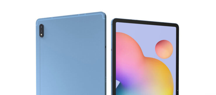 Galaxy Tab S7, Galaxy Tab S7+ to Feature 120Hz Displays to Rival the iPad Pro in at Least One Area