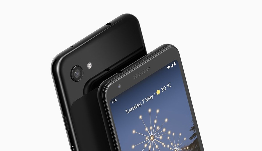 Save up to $160 on a brand new Google Pixel 3a / 3a XL smartphone