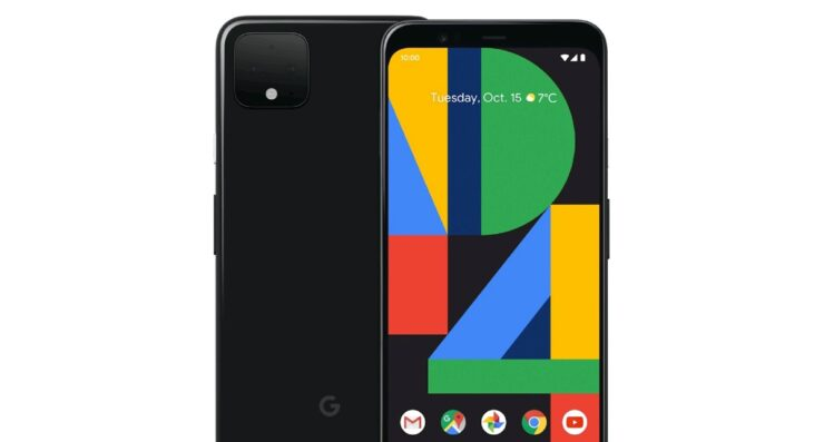Renewed Google Pixel 4 XL now available for $530