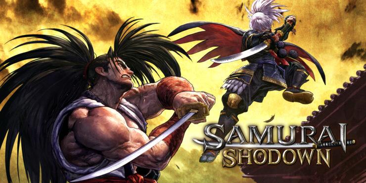 Samurai Shodown Pc Review Samurai Fall Short