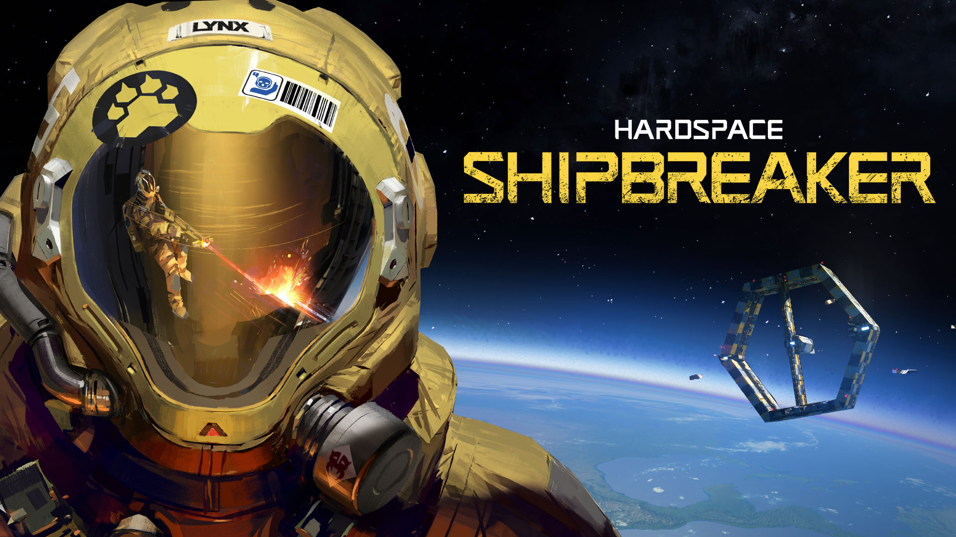 Hardspace Shipbreaker Hands-on Preview: Tactile, Dangerous, and ...