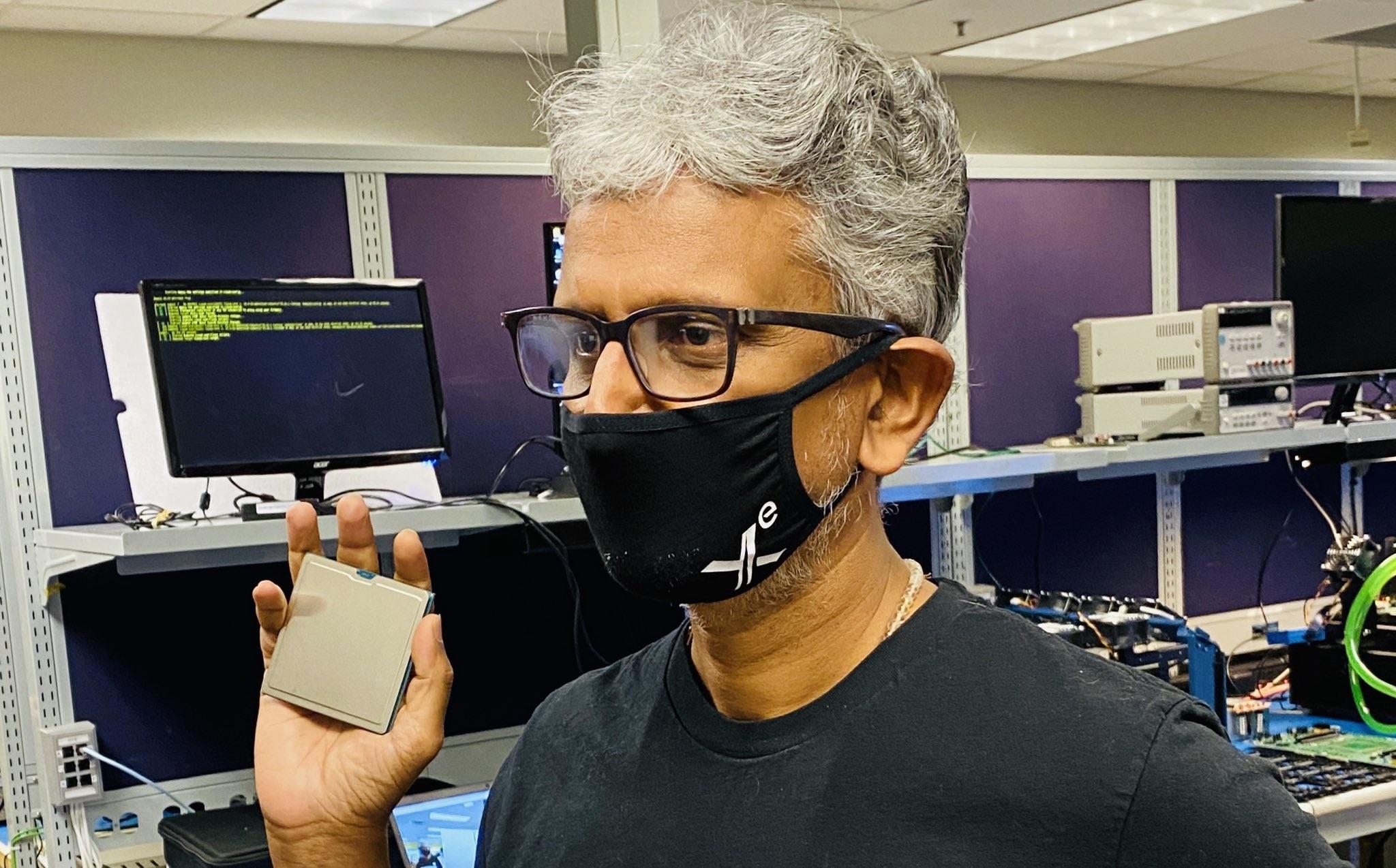 Intel представит игровую архитектуру Xe-HPG с аппаратной трассировкой лучей