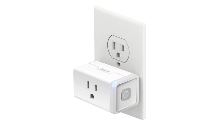 TP-Link's Kasa Smart Plug is currently just $9.99