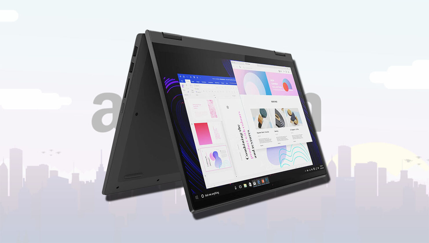 Lenovo Flex 5 Is the Ideal Portable Machine With a 6-Core CPU, 16GB DDR4 RAM and More for Only $599.99