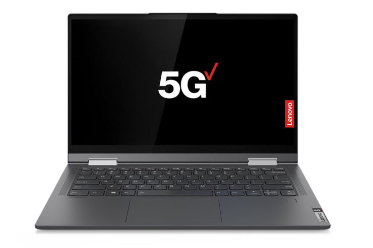 Lenovo Flex 5G Is the First 5G-Ready Windows 10 You Can Get