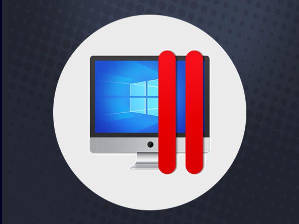 Limited Edition Mac Bundle Ft. Parallels Desktop