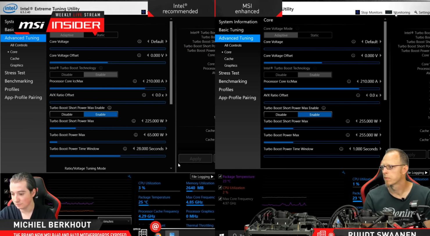 msi-b460m-mortar-intel-core-i9-10900-10th-gen-cpu-power-limit-overclocking_power-profiles