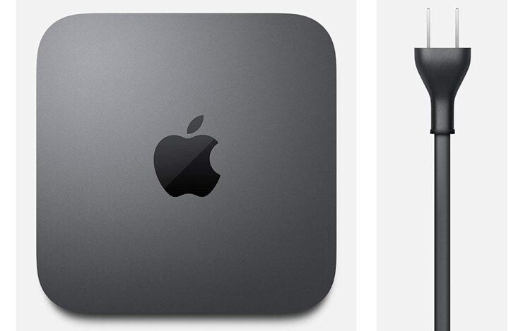 2020 Mac mini is $40 off today