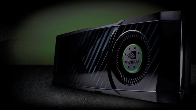 NVIDIA Geforce Fermi GPUs